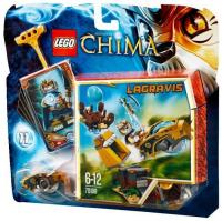LEGO Legends of Chima 70108 ����������� ����