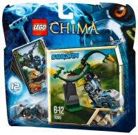 LEGO Legends of Chima 70109 Вихревые стебли