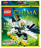 LEGO Legends of Chima 70124 ���