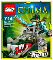 LEGO Legends of Chima 70126 ��������