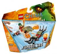 LEGO Legends of Chima 70150 �������� �����