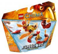 LEGO Legends of Chima 70155 ��������� �����