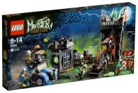 LEGO Monster Fighters 9466 ����������� ������ � ��� ������