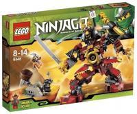 LEGO Ninjago 9448 ����������� ���