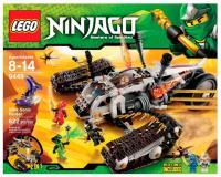 LEGO Ninjago 9449 ������������� ������