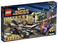 LEGO Super Heroes 6864 ������ ������ ���������