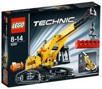 LEGO Technic 9391 ���������� ����