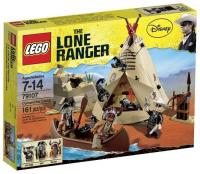 LEGO The Lone Ranger 79107 ������ �������
