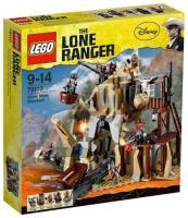 LEGO The Lone Ranger 79110 ����������� � ���������� �����