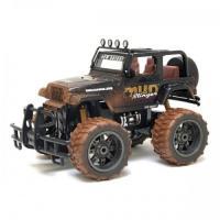 New Bright Mud Slinger Jeep Wrangler (31069W)