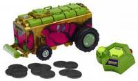 Playmates Фургон с ракетной установкой (94131)