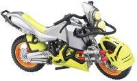 Playmates Гоночный мотоцикл с ракетной установкой (94057)