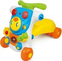 Weina Верхом на роботе (2130)