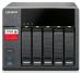"""Цены на QNAP сетевое хранилище QNAP TS - 563 - 2G __________________Монтаж в стойку 19"""": Нет Количество устанавливаемых дисков: Для 2 - x дисков Размер упаковки (ДхШхВ),   см: 34 x 25 x 38 см,   вес 5.8 кг Ссылка на сайт производителя: www.qnap.com.tw Производитель: QNAP S"""