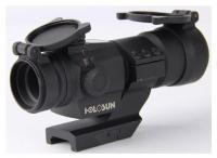 Holosun TUBE HS406C Red Dot Sight