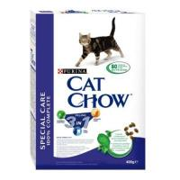 Cat Chow Special Care 3 in 1 0,4 ��
