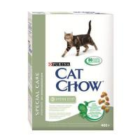 Cat Chow Special Care Sterilized 0,4 кг