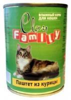 Clan Family ������ �� ������ 340 �