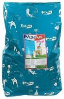 Mon Ami Сухой корм для профилактики МКБ (с крольчатиной) 10 кг