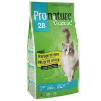 Pronature Adult Seafood 2,72 кг