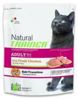 Trainer Natural Adult Chicken 0,3 кг
