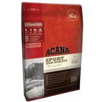 ACANA Sport & Agility 18 кг