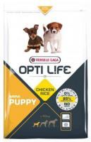 Opti Life Puppy Mini 7,5 ��
