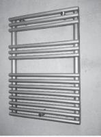 Zehnder Водяной Forma Inox LFI-070-050