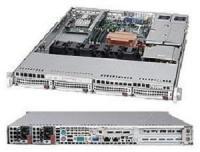 SuperMicro CSE-815TQ-R450UB