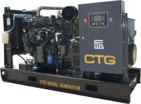 CTG AD-90RE
