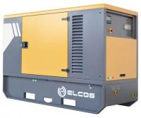 Elcos GE.LP.017/015.SS