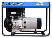 Geko BL4000 E-S/SHBA