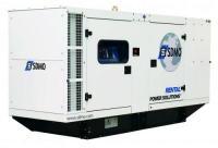 SDMO R165