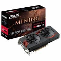 ASUS Radeon RX 470 4GB GDDR5 (MINING-RX470-4G)