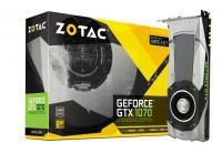 Zotac GeForce GTX 1070 Founders Edition (ZT-P10700A-10P)