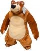 Алина Маша и Медведь: Медведь 45 см