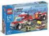 LEGO City 7942 Пожарный внедорожник