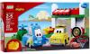 LEGO Duplo 5818 Итальянский городок Луиджи