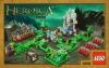 LEGO Heroica 3858 Лес Волдарк