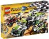 LEGO Racers 8864 Desert of Destruction