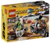 LEGO Racers 8896 Snake Canyon
