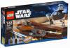 LEGO Star Wars 7959 Звездный истребитель Джеонозианцев