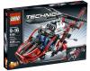 LEGO Technic 8068 Спасательный вертолет